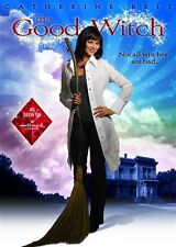 THE GOOD WITCH New Sealed DVD Hallmark Channel Catherine Bell