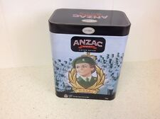 2016 Limited Edition Anzac  Biscuit Tin, WRAAC,.