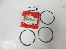 NOS Honda 1969-1972 CB750 Piston Rings 13011-300-013
