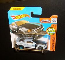 HOT WHEELS 2016 2005 Ford Mustang