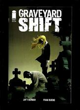 Graveyard Shift us Image cómic vol.1 # 1/'14