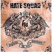 Hate Squad - Degüello Wartunes - CD