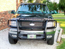 97-02 Ford Expedition 2WD 2x4 Grille Brush Guard Bumper Push Bar