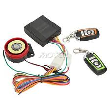 Motorcycle Anti-theft Security Alarm System fit Yamaha XVS1100 V-Star Custom
