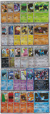 30 x Japanese HOLO RARE Black & White RANDOM Bundle Pokemon Cards
