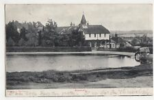 Kingsley, Hampshire 1909 Postcard, B117