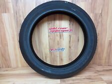 2013 Dunlop Radial Slick Front Tire 120/70R 17 KR106 Medium Compound 343