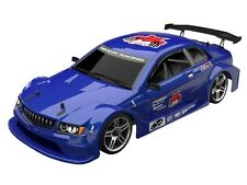 1:10 Scale Lightning EPX Drift Racing RC Remote Control Car 4WD 2.4GHz Blue