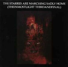 The Starres Are Marching Sadly Home [EP] by Current 93 (CD, Sep-1996, Durtro)