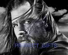 RYAN HURST SOA SONS OF ANARCHY OPIE SIGNED 10X8 REPRO PP PHOTO PRINT