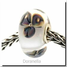 Authentic Trollbeads Glass 61387 Desert Flower :0 27% OFF