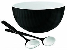 GUZZINI - Set Insalata Mirage Nero
