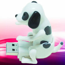 USB Humping Spot Dog Suitable For Computer PC USB Relieve Pressure Lovely Toys