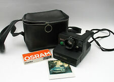 Polaroid SX-70 instant camera for Impossible Project Film Sofortbild Kamera WORK