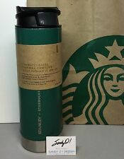 Starbucks (NEW) STANLEY Stainless Steel Thermal Tumbler ( 16 oz ) New