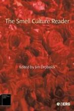 The Smell Culture Reader, Drobnick, Jim, Good Book