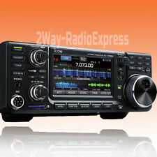 ICOM IC-7300 HF-6m-4m SDR Transceiver, Auto Tuner, FULLY UNBLOCKED VERSION!!