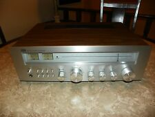 Vintage Montgomery Wards Model 250 stereo receiver - Mint !