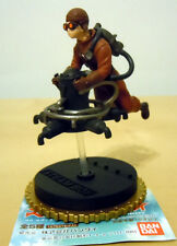 An adventure Story of Steamboy Bandai HG James Ray Steam Flying Device Figure
