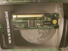 pci network card brand new. Pickup only, CASH ON PICKUP ONLY!!!!!!!!!!!!!