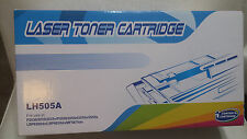 Black Toner Cartridge for HP 05A CE505A P2030  2035n P2050 2055d 2055n 2055X