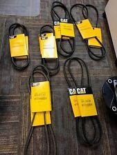 Catepiller Cat Belt Belts OEM V-belt 036-6775