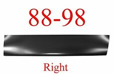 88 98 RIGHT Front Lower Door Skin Panel, Chevy, GMC, Truck, Crew Cab, Suburban