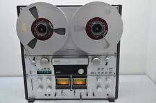 Spitzentonbandgerät mit viel Ausstattung: Philips N-4520 für Sammler!!