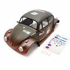 Carisma M10DT Volkswagen Beetle Painted Body Shell - CA15111