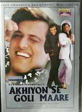 Akhiyon Se Goli Mare (DVD, 2003)