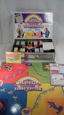 EUC 2004 Cranium Turbo Edition - Teens & Adults - Outrageous Creative Fun 4 All