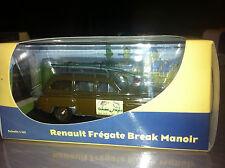 1/43ième - ELIGOR - Renault fregate break manoir - Domaine des forges
