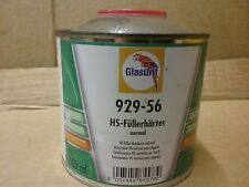 Glasurit 929-56   Normal HS Filler Hardener   500ml  BASF  Standard Catalyst