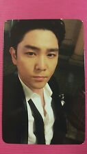 SUPER JUNIOR KANGIN [MAGIC] Official Photocard Special Album Photo Card KANG IN