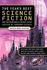 Year's Best Science Fiction: Twentieth Annual Collection