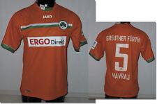 SpVgg Greuther Fürth Match worn shirt 2013 Spielertrikot Bundesliga Fußball DFB