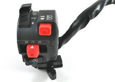 Handlebar Switch Horn Headlight Choke Starter Kill Honda CBR 600 900