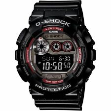 Men's G-Shock Auto Illuminator Casio GD120TS-1 Digital Watch GD-120TS-1ER New