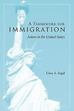 2002-07-15, A Framework for Immigration: Asians in the United States, Uma A. Seg
