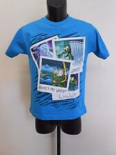 NEW WHERE'S MY WATER DISNEY graphic tee YOUTH SIZE XL XLARGE T-SHIRT 74CS