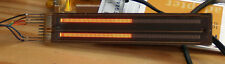RARE Vintage NIXIE Glow transfer plasma bargraph tube IN-33 from USSR, NOS
