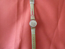 swatch uhr  Farbe Gold