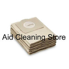 Ten Strong Dust hoover BAGS Nilfisk Alto Attix 30 Litre Tub vacuum cleaner AB27