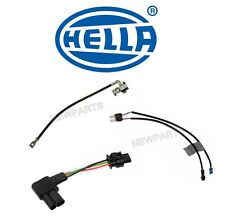 BMW IBS Battery Cable KIT Negative Adapter Leads With Intelligent Sensor Hella