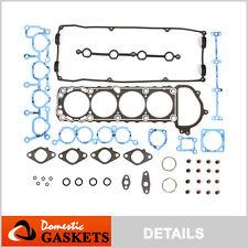 Fit 91-94 Nissan 240SX 2.4L DOHC Head Gasket Kit KA24DE