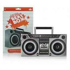 Beat Box - Flat Pack Speaker Stereo