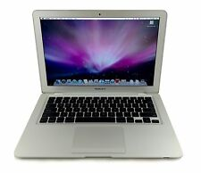 "Apple MacBook Air Core 2 Duo 1.6GHz 2GB RAM 80GB HD 13"" MB003LL/A"