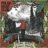 Polar Bear Club - Clash Battle Guilt Pride (2011)
