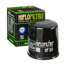 Yamaha 600 YZF-R6 1999-05 HiFlo HF303 Oil Filter Black (16097) 65x73mm