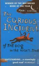 Haddon, Mark - The Curious Incident of the Dog in the Night-Time. (Vintage)